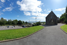 Church of the Sacred Heart, Donegal Town, Ireland