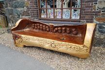 Gelert's Grave, Beddgelert, United Kingdom