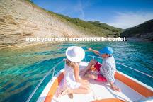 Blue Tours Corfu, Corfu Town, Greece