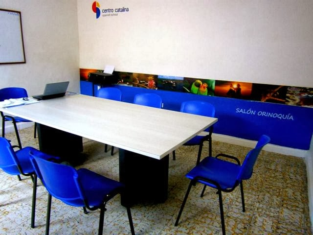 Centro Catalina Spanish School