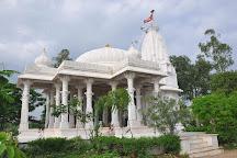 ShreenathJi Temple, Udaipur, India
