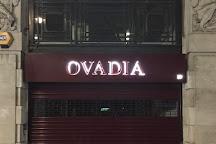 Ovadia Jewellery, London, United Kingdom