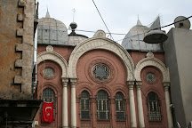 Askenazi Synagogue, Istanbul, Turkey