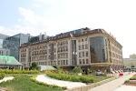 Гостиница «Армения» на фото Тулы