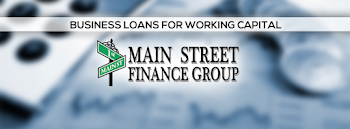 Main Street Finance Group Payday Loans Picture