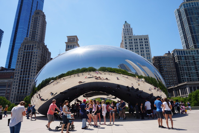 Secret Food Tours Chicago, Chicago, United States