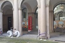 Museo del Risorgimento, Milan, Italy