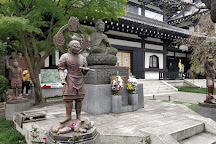 Hase-dera Temple, Kamakura, Japan
