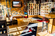 Rebound Cycle, Canmore, Canada