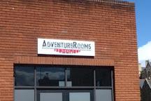 Adventure Rooms Cardiff, Cardiff, United Kingdom