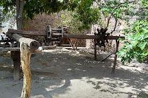 Museo de las Misiones de Baja California, Loreto, Mexico