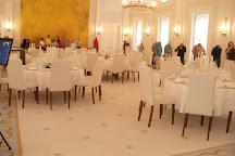 Bellevue Palace, Berlin, Germany