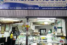 Mercado Central de Belo Horizonte, Belo Horizonte, Brazil