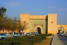 Bab El-Khemis Gate, Meknes, Morocco