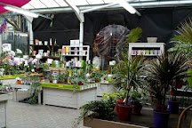 Castle Gardens, Garden Centre, Sherborne, United Kingdom