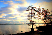 Percy Priest Lake, Nashville, United States