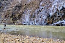 Vermilion River Reservation, Vermilion, United States