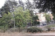 Parco di Villa Chigi, Rome, Italy