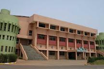 Indira Gandhi Sports Complex, Pondicherry, India
