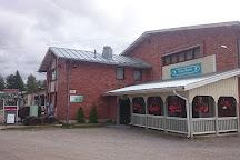 Car Museum Wanhat Wehkeet, Karstula, Finland