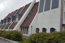 Hammerfest Kirke, Hammerfest, Norway
