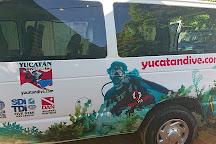 Yucatan Dive Center, Merida, Mexico