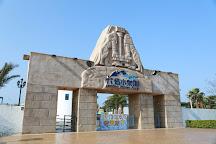 Leofoo Village Theme Park, Hsinchu County, Taiwan