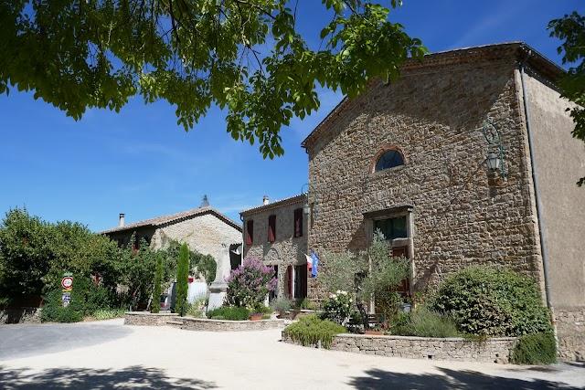 Saint-Paul-la-Coste