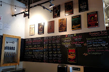 Whiskey Hill Brewing Company, Westmont, United States