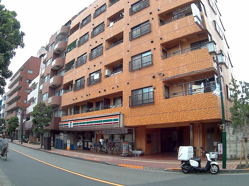 セブン‐イレブン 三鷹駅南通り店