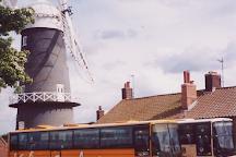 Bircham Windmill, Great Bircham, United Kingdom
