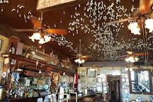 Under The Hill Saloon, Natchez, United States