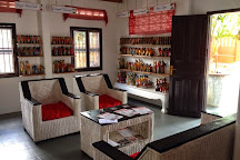 Sombai Cambodian Liqueur / Workshop & Shop, Siem Reap, Cambodia