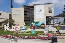 Kallinikeio Municipal Museum of Athienou, Larnaca, Cyprus