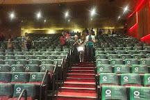 Teatro Cetip, Sao Paulo, Brazil