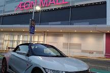 Aeon Mall Toin, Toin-cho, Japan