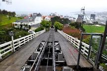 Wellington Cable Car, Wellington, New Zealand