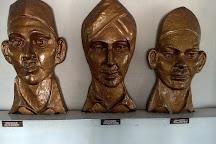 Sardar Bhagat Singh Museum, Khatkar Kalan, India