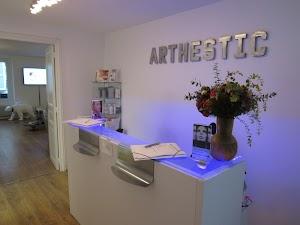 ARTHESTIC Médecine Esthétique Paris 8, Injections, épilation laser & Emsculpt