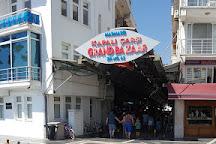 Grand Bazzar, Marmaris, Turkey
