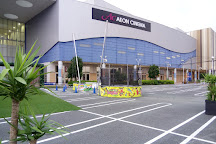 Aeon Mall Kumamoto Clair, Kashima-machi, Japan