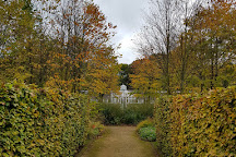 Scampston Walled Garden, Malton, United Kingdom