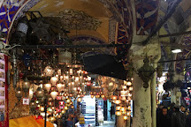 Buyuk Valide Han, Istanbul, Turkey