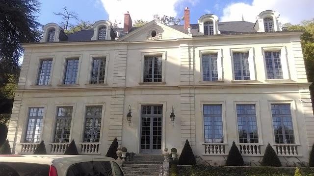 Hôtel Château de l'Olivier