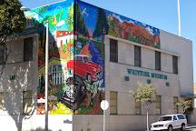 Whittier Museum, Whittier, United States