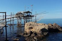 Costa Dei Trabocchi, Fossacesia Marina, Italy
