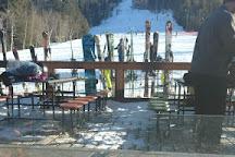 Terry Peak Ski Area, Deadwood, United States