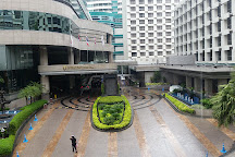 Amarin Plaza, Bangkok, Thailand