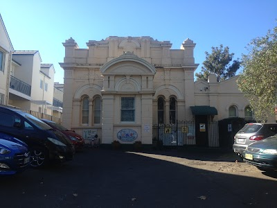 John Brotchie Memorial Nursery School