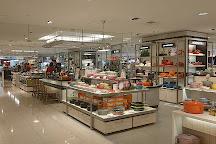 Shin Kong Mitsukoshi Mall (Taipei Nanxi), Zhongshan District, Taiwan